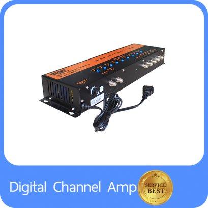 Digital Channel Amplifier