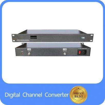 Digital Channel Converter