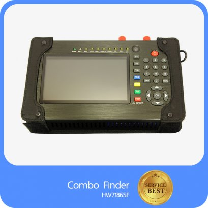 Combo Finder