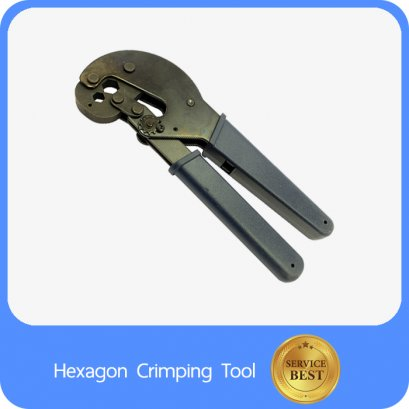 Hexagon Crimping Tool