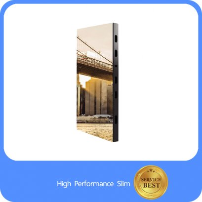 High Performance Slim