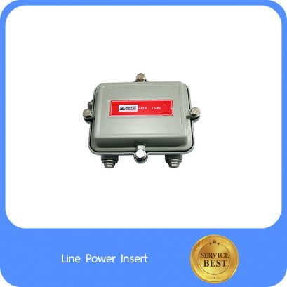 Line Power Insert
