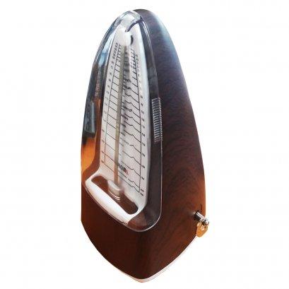 Aroma Metronome เมโทรนอม เครื่องให้จังหวะ รุ่น AM-706 ลายไม้