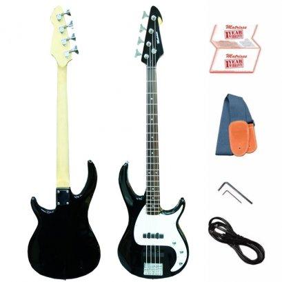 Matrixss เบสไฟฟ้า 4 สาย Electric ฺBass 5 Strings รุ่น Viper