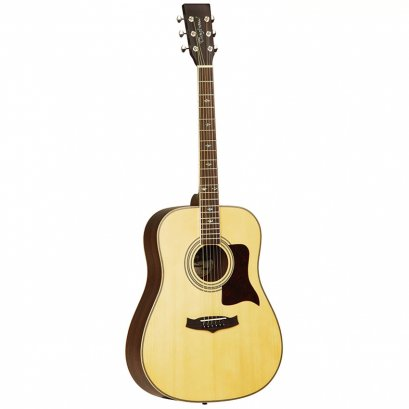 TangleWood Acoustic Guitar TW115ST