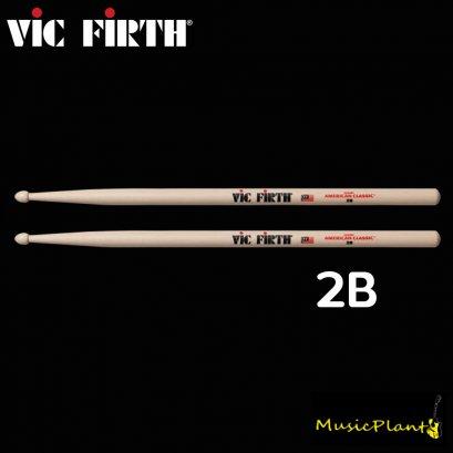 Vic Firth ไม้กลอง รุ่น American Classic 2B