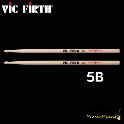 Vic Firth ไม้กลอง รุ่น American Classic 5B