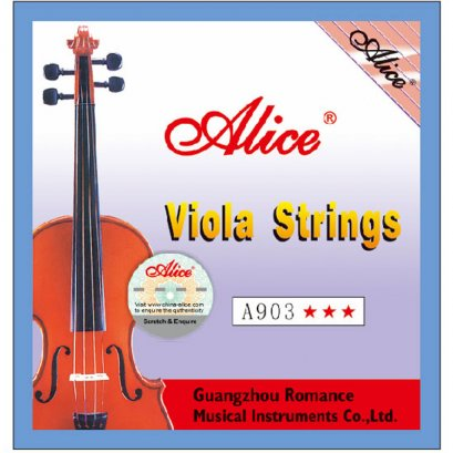 Alice Viola Strings: A903