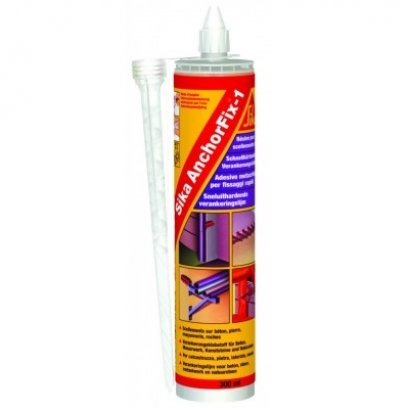 SikaAnchor Fix-1, 300 ml/หลอด