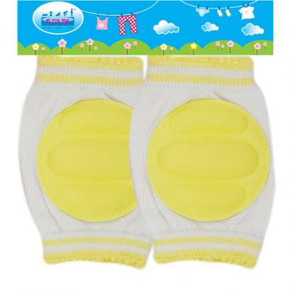 Baby knee pad set