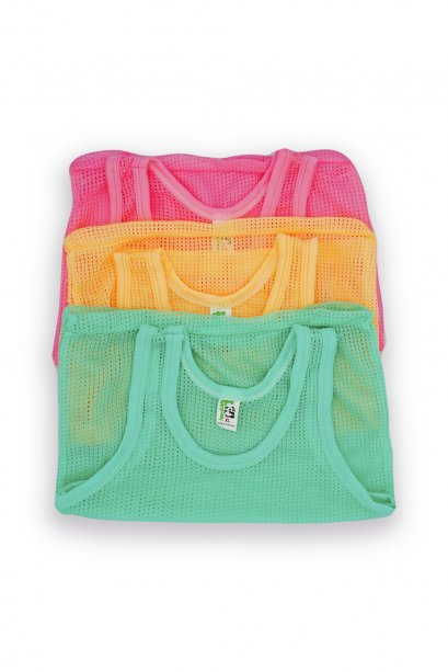 3 Pieces Pack baby vest