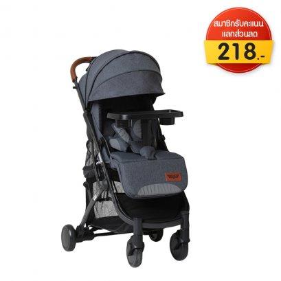 Keenz Air Plus Pro - Stroller