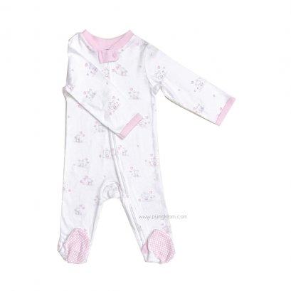 BabyLovett ชุดนอนเด็ก 9-12 เดือน