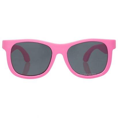 แว่นตากันแดดเด็ก Babiators รุ่น Navigators สี Think Pink