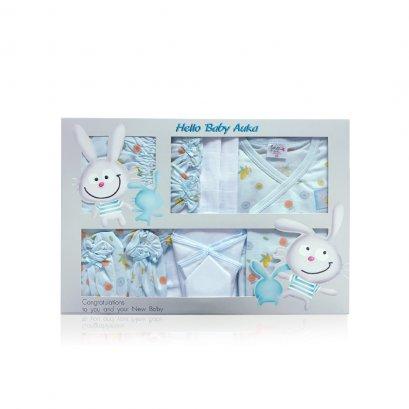 ฺBaby Auka - Baby Gift Set
