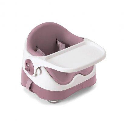 เก้าอี้หัดทาน Baby Bud สี Dusky Rose - Mamas & Papas