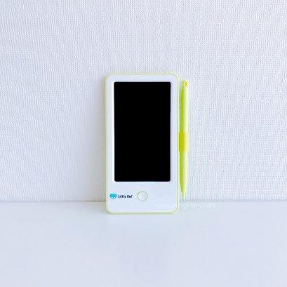 """กระดานดิจิตอล LCD Writing Tablet 5"""" - Little Owl"""