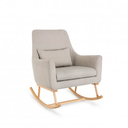 Tutti Bambini เก้าอี้โยกให้นมจากอังกฤษ Oscar Rocking Chair