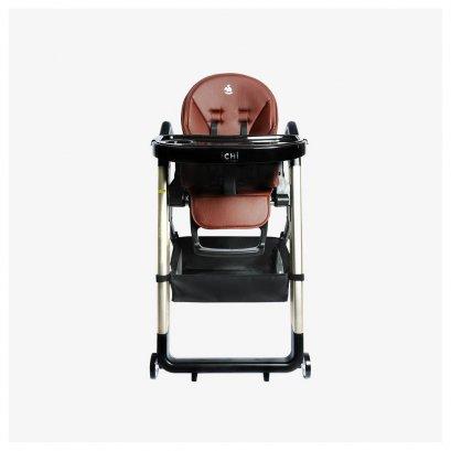 ICHI เก้าอี้ทานอาหาร High Chair รุ่น Premium