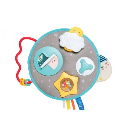 Taftoys Mini moon activity center