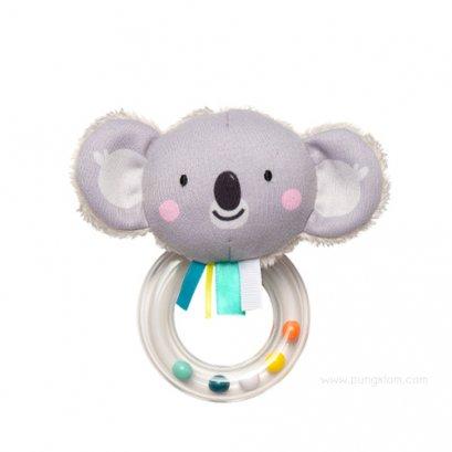 เขย่ามือ Taftoys Kimmy koala rattle