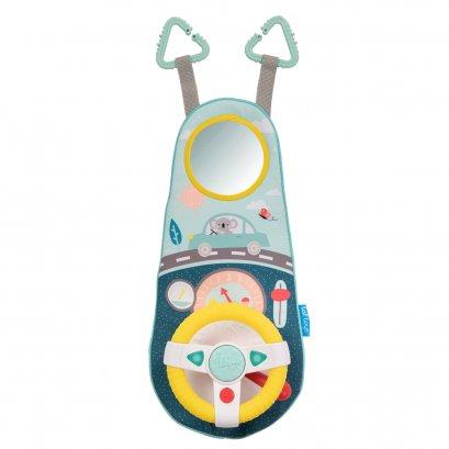 Taf toys  ของเล่นในรถ Koala car wheel toy
