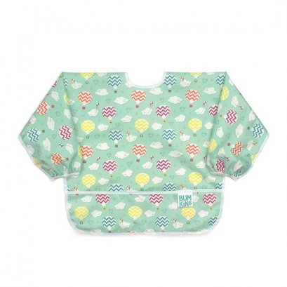 Bumkins Sleeved Bib
