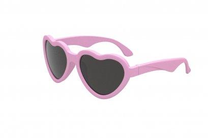 แว่นตากันแดดเด็ก Babiators รุ่น I Pink I Love You