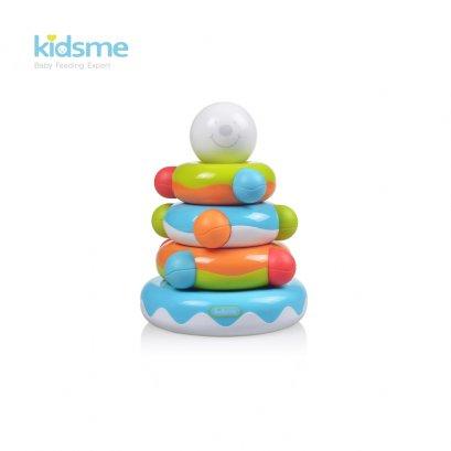 Kidsme Stack and Learn ของเล่นเสริมพัฒนาการเด็ก