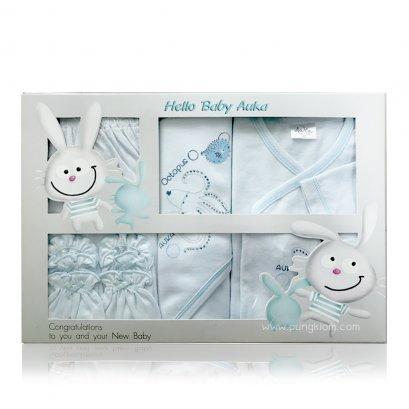 ฺBaby Auka - Baby Gift Set (0+)(copy)