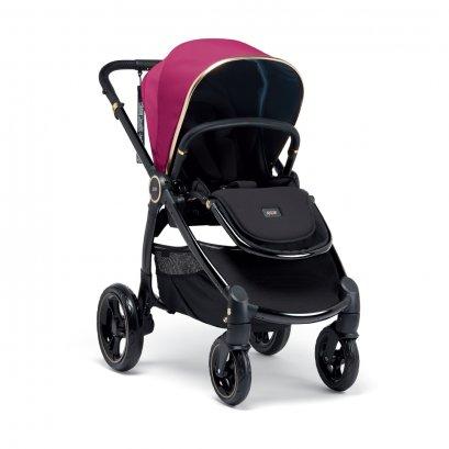 รถเข็นเด็ก Mamas & Papas รุ่น Ocarro Edition Jewel Pushchair สี  Amethyst