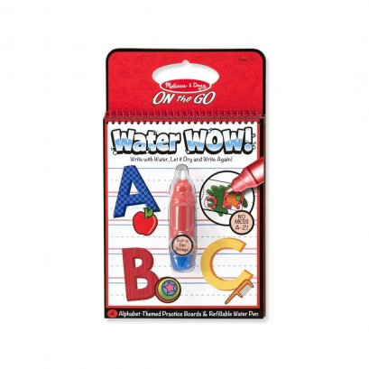 Melissa and Doug Water Wow Reusable - Sport