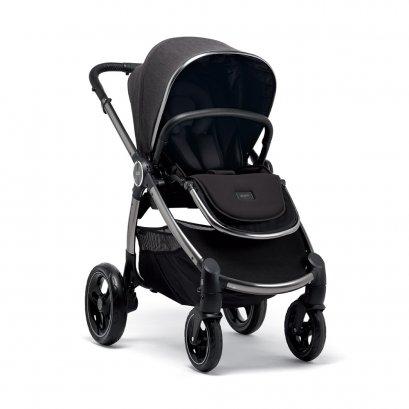 รถเข็นเด็ก Mamas & Papas รุ่น Ocarro Signature Edition สี Anthracite
