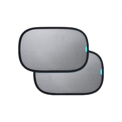 Apramo อุปกรณ์เสริม Car Seat ม่านบังแดด รุ่น Clinge shade (2/Pack)