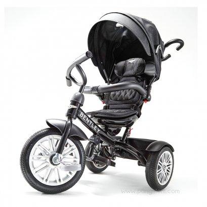 BENTLEY TRICYCLE - รถเข็น และ จักรยาน สามล้อ รุ่น BENTLEY TRICYCLE
