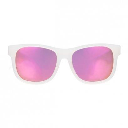 แว่นตากันแดดเด็ก Babiators รุ่น Navigators สี Pink Ice