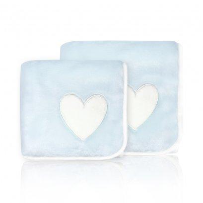 ผ้าห่มเด็ก Evoli Baby Huggable Blanket