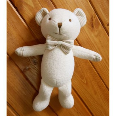 Baby First Doll - Lovely Bear (John N Tree)