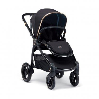 รถเข็นเด็ก Mamas & Papas รุ่น Ocarro Jewel Kits สี  Black Diamond