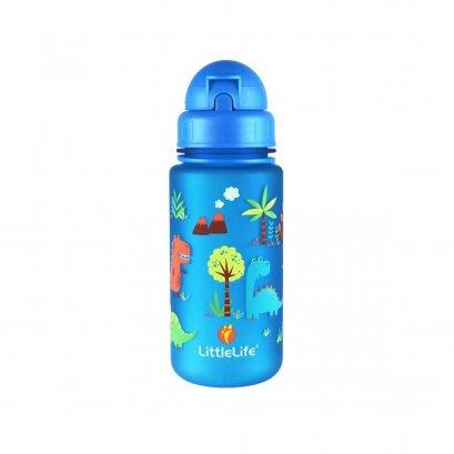 กระติกน้ำ Little Life ลายไดโนเสาร์ - Dinosaur Kids Water Bottle
