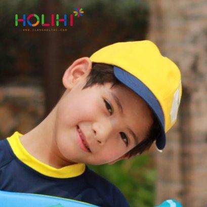หมวกเด็ก Holihi - Cap Bro