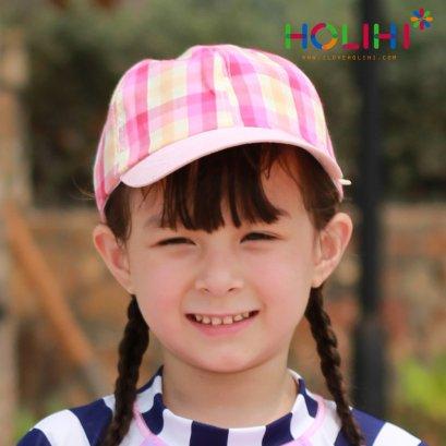 หมวกเด็ก Holihi - Cap Puff