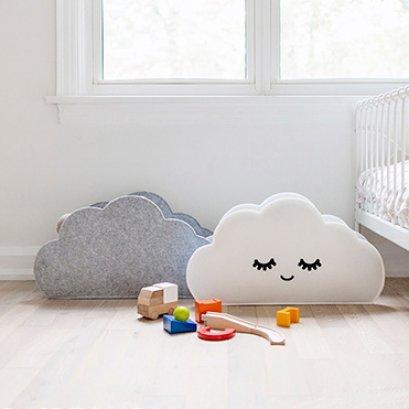 Cloud Bin กล่องใส่ของเล่น