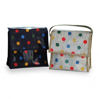 กระเป๋าเก็บนมแม่ เก็บความเย็น Beanie Nap Cooler bag