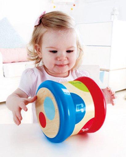 Baby Drum กลองน้อยของเบบี๋