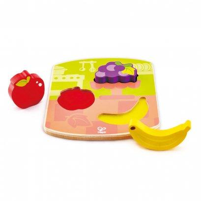 Chunky Fruit Puzzle ปริศนาผลไม้เบบี๋