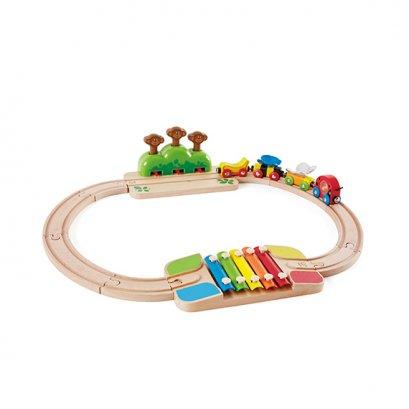 My Little Railway Set เซตรถไฟกรุ๊งกริ๊ง