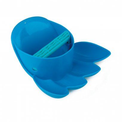 มือตุ่นขุดทราย สีฟ้า Power Paw Blue