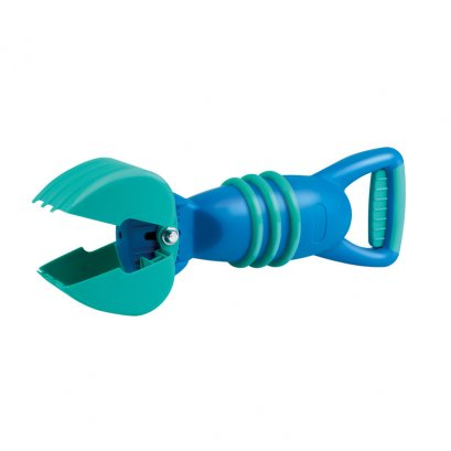 ก้ามปูหนีบทรายสีฟ้า Hape Grabber Blue