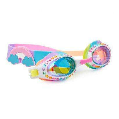 แว่นตาว่ายน้ำ Bling2o -EUNICE THE UNICORN RAINBOW RIDER
